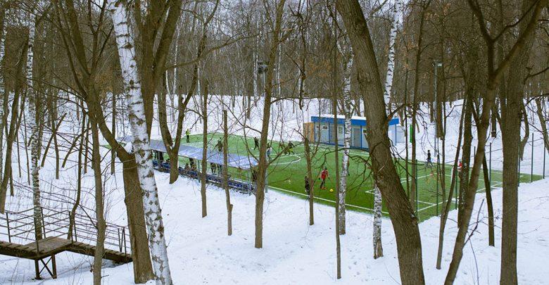 Photo of 5 мест для активного отдыха в Парке Горького Парк Горького 5 мест для активного отдыха в Парке Горького     1 780x405