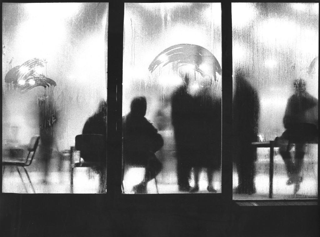 Выставка «Родное Ретро. 1962 – 2002. Московская сага фотографа Михаила Дашевского»  Ретро, пейзажи и сюрреализм: бесплатное воскресенье в городских музеях 1 1 1024x759