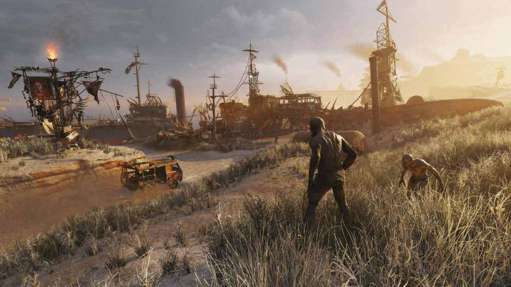 metro: exodus Metro: Exodus. Steam или Epic Games? O9GBT6mUPB4 1024x576