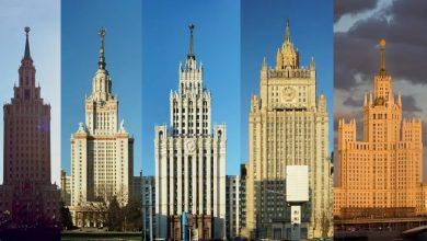 Photo of Экскурсия по Сталинским высотками. Факты и загадки высотки Экскурсия по Сталинским высотками. Факты и загадки diggeri 05 390x220