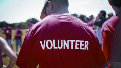 Photo of Волонтёрство – как перспектива для будущего Волонтёрство Волонтёрство – как перспектива для будущего image23 390x220
