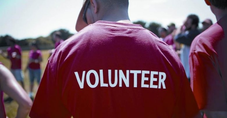 Photo of Волонтёрство – как перспектива для будущего Волонтёрство Волонтёрство – как перспектива для будущего image23 780x405