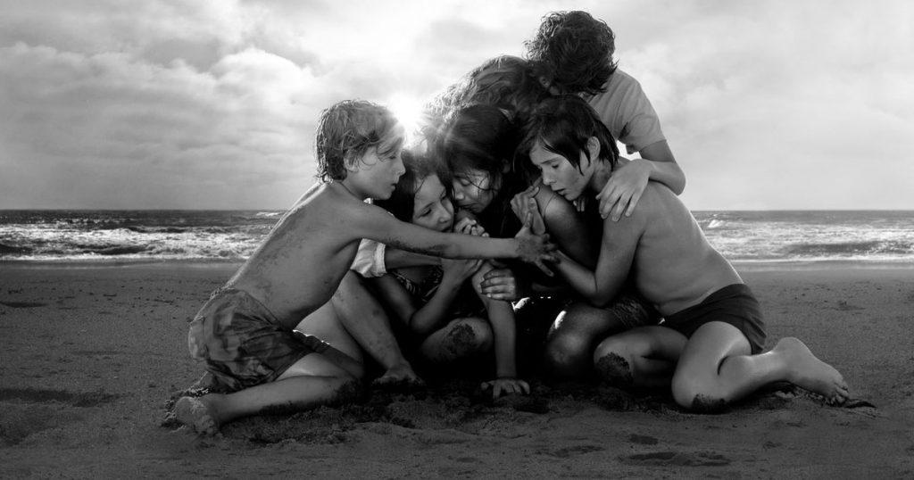 Фильм РОМА Оскар Оскар в век толератности roma main 1024x538