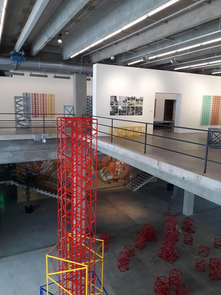 Выставка Рашида Араина Рашид Араин Выставка Рашида Араина как стремление к равноправию 20190306 130048 768x1024