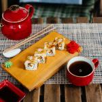 Тануки Маленькая Япония: сеть ресторанов Тануки ARI 1924 2 150x150