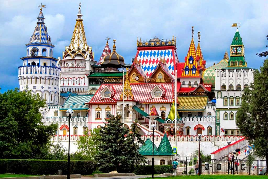 Музей невоспитанных детей Измайлово Гид по парку Измайлово izmaylovskiy kreml 5 1024x682
