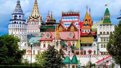 Photo of Гид по парку Измайлово Измайлово Гид по парку Измайлово izmaylovskiy kreml 5 390x220