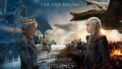 Photo of Заключительный сезон Game of Thrones Игра Престолов Заключительный сезон Game of Thrones                             1 390x220