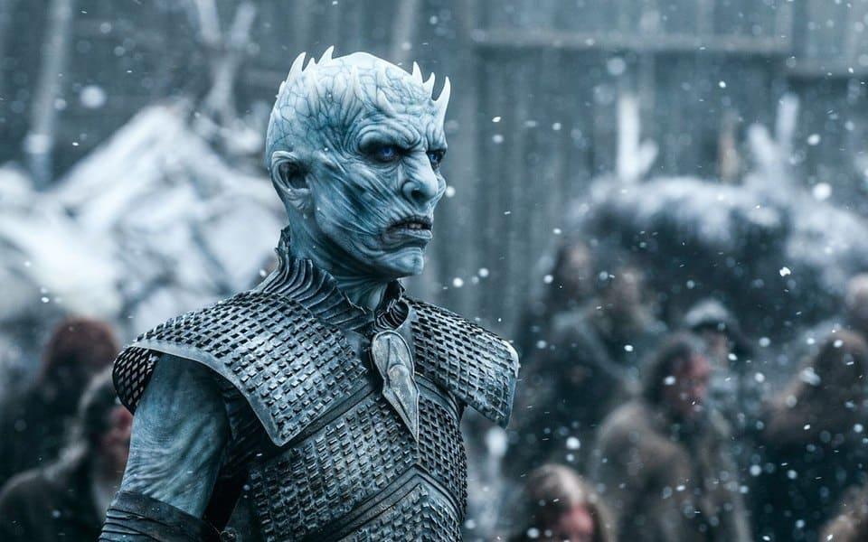 Игра Престолов Заключительный сезон Game of Thrones                       1
