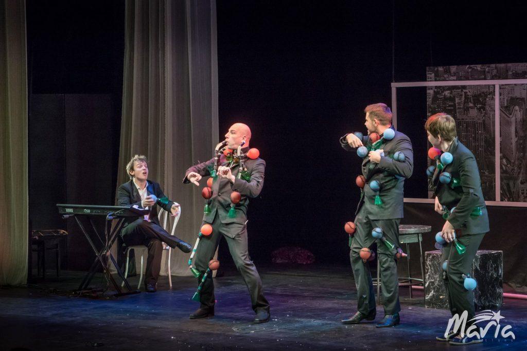 Андрей Щукин Андрей Щукин: Пока существуют мысли и переживания, театр будет жить 93 1024x683