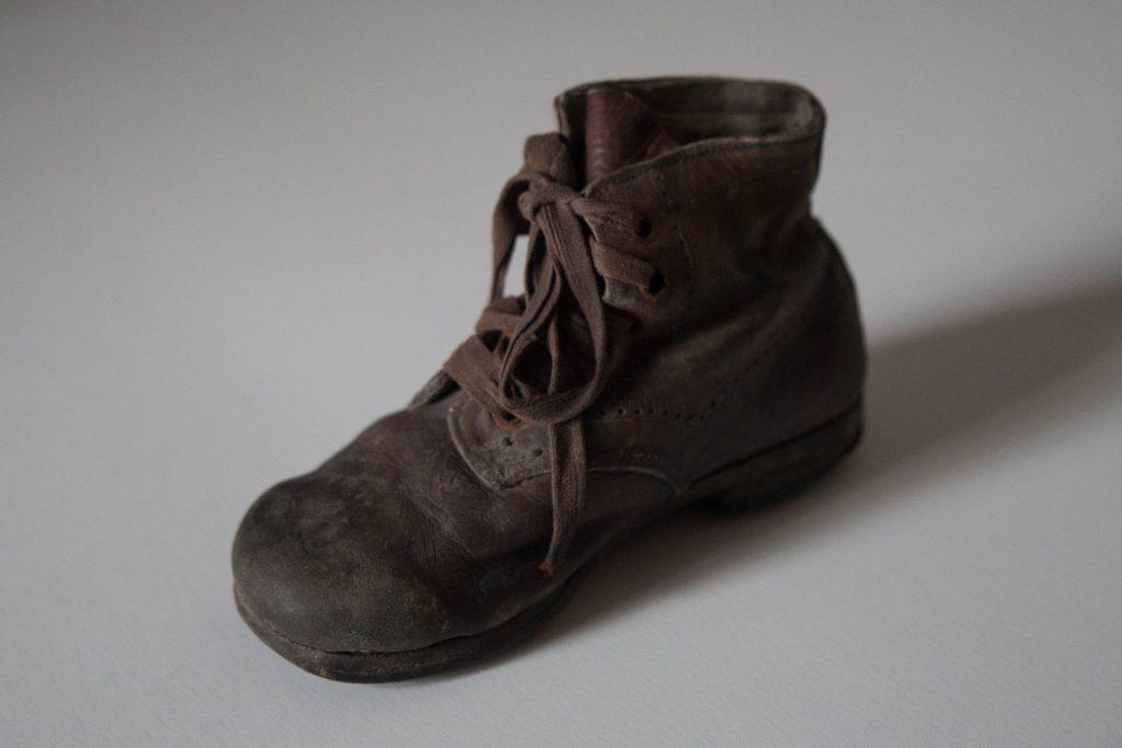 Интеграция Детский ботинок из концлагеря Майданек музеи в тылу День Победы: как московские музеи работали в тылу и на фронте                                                                                                   1024x683