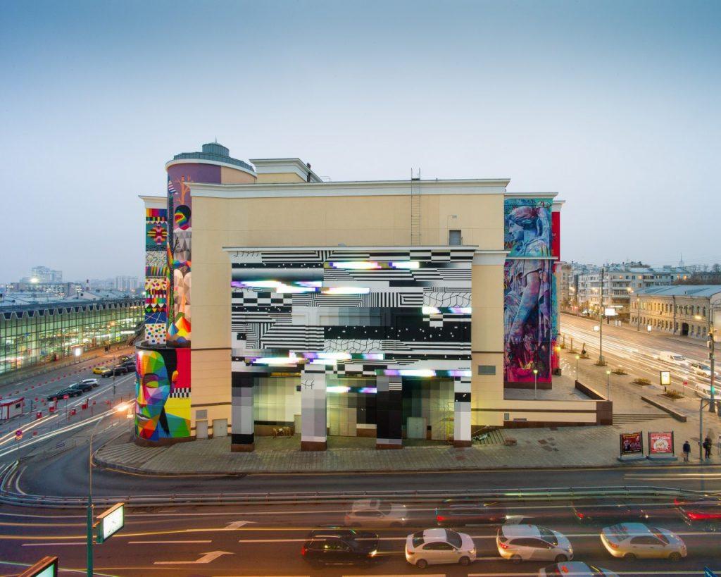 ARTRIUM Москва artrium ARTRIUM – Премьера видео о самом масштабном арт-объекте в центре Москвы IMG 20181230 121127 619 1024x819