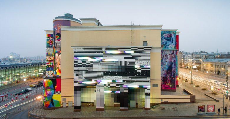 Photo of ARTRIUM – Премьера видео о самом масштабном арт-объекте в центре Москвы artrium ARTRIUM – Премьера видео о самом масштабном арт-объекте в центре Москвы IMG 20181230 121127 619 780x405