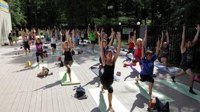 Photo of Бесплатная «йога в парках» – 2019 йога в парках Бесплатная «йога в парках» – 2019 unnamed 88 390x220