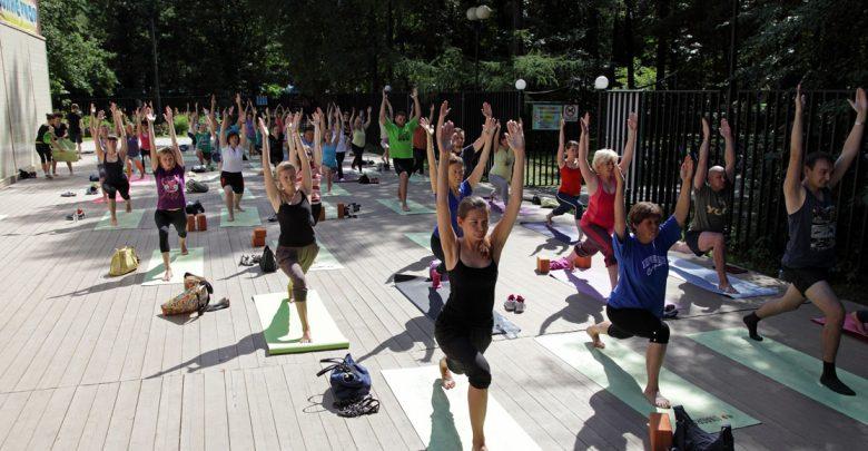 Photo of Бесплатная «йога в парках» – 2019 йога в парках Бесплатная «йога в парках» – 2019 unnamed 88 780x405