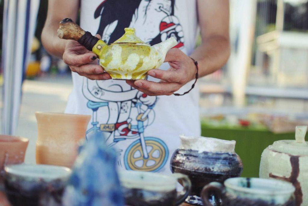 local ceramics fest Фестиваль самобытной керамики – Local Ceramics Fest                  2 1024x685