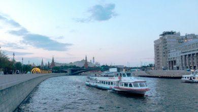 Photo of Как работает речная навигация в Москве речная навигация в Москве Как работает речная навигация в Москве                                              390x220