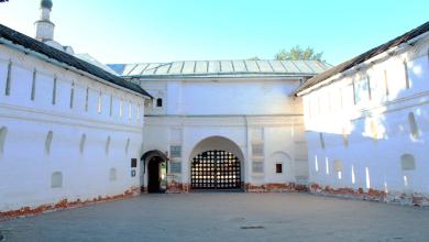 Photo of Спасо-Андроников монастырь Спасо-Андроников монастырь Спасо-Андроников монастырь IMG 1199 390x220