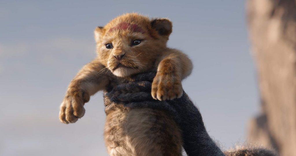 «Король Лев» фильмы Самые ожидаемые фильмы июля 2019 imdb 4 1024x540