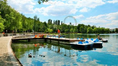 Photo of В восьми парках Москвы работают лодочные станции лодка В восьми парках Москвы работают лодочные станции unnamed 98 390x220