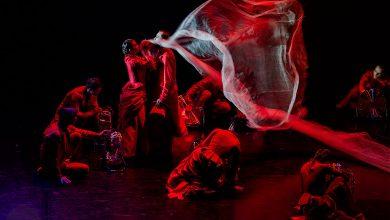 Photo of Фестиваль искусств в Афимолл Фестиваль искусств Фестиваль искусств в Афимолл                                               390x220