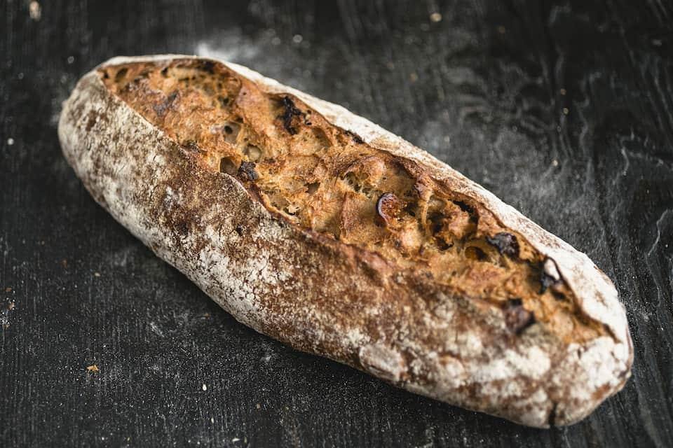 Фикиночи Пекарня valiko Пекарня Valiko на Усачевском рынке