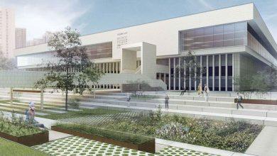 Photo of Библиотеку ИНИОН РАН ждет комплексное благоустройство  Библиотеку ИНИОН РАН ждет комплексное благоустройство                                 390x220