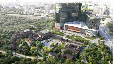 Photo of Деловой центр «Парк Хуамин» на северо-востоке Москвы введут до конца года  Деловой центр «Парк Хуамин» на северо-востоке Москвы введут до конца года                                                         390x220