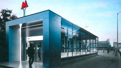 Photo of Монтаж эскалаторов начался на строящейся станции метро «Авиамоторная»  Монтаж эскалаторов начался на строящейся станции метро «Авиамоторная»                             390x220