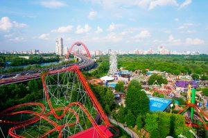 Семейный парк Сказка в Москве семейный парк Сказка Летний сезон в парке «Сказка» 4 1 min 300x200
