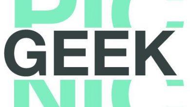 Photo of Мы будем жить вечно? Фестиваль науки и технологий Geek Picnic расскажет geek picnic Мы будем жить вечно? Фестиваль науки и технологий Geek Picnic расскажет GeekPicnicLogo 390x220