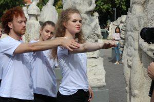 Парк «Музеон» «Музеон» отпраздновал свое 27-летие: репортаж из парка IMG 5401 300x200