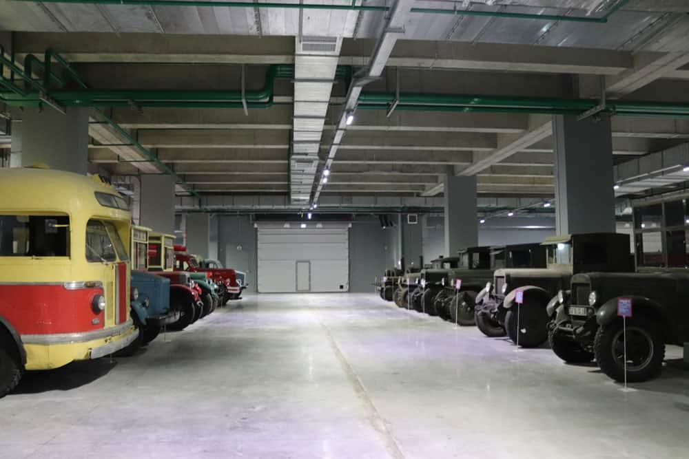 павильон на Мосфильме Один из крупнейших в Европе кинопавильонов появился на Мосфильме IMG 6145