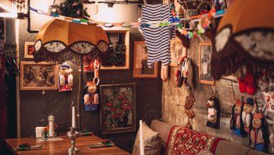 Photo of Самые необычные кафе и рестораны Москвы Самые необычные кафе Самые необычные кафе и рестораны Москвы XExrFoHxNtA 390x220