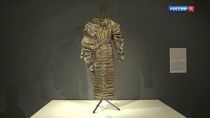 «60 лет итальянской моды» выставки в июле Лучшие выставки июля 2019: что нельзя проглядеть? image13