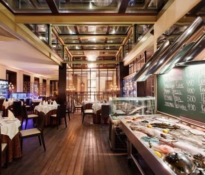 Лучшие рыбные рестораны Москвы Лучшие рыбные рестораны Москвы image3 1