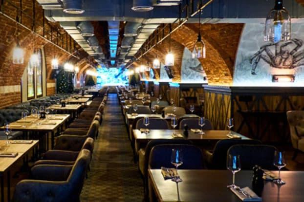 Лучшие рыбные рестораны Москвы Лучшие рыбные рестораны Москвы image9 1
