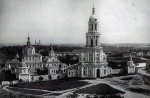 Барановский Сохранять, не строить. 5 подвигов архитектора Барановского                                         300x196