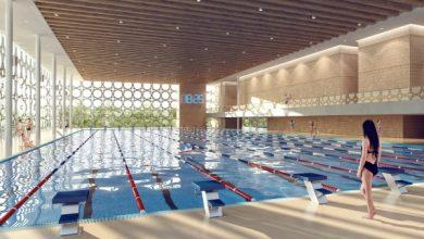 Photo of Строительство плавательного бассейна в «Лужниках» планируют завершить ко Дню города  Строительство плавательного бассейна в «Лужниках» планируют завершить ко Дню города                               390x220