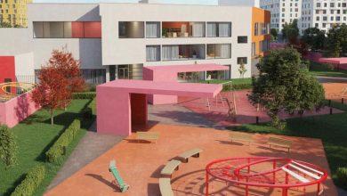 Photo of Детский сад на 225 мест в ЖК Green Park введут до конца года  Детский сад на 225 мест в ЖК Green Park введут до конца года                        390x220
