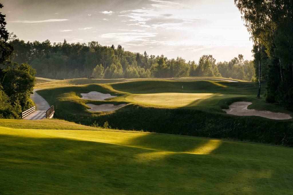 Форест Хиллс гольф клуб  гольф Как научиться играть в гольф?          F3A1598 1024x683