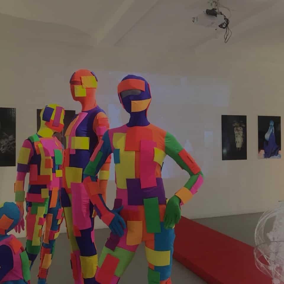 центр Марс Искусство + наука = центр М'АРС         9 min