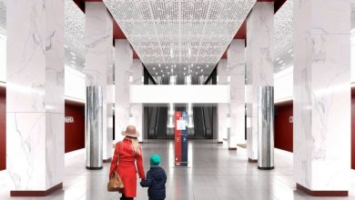 Photo of Станцию метро «Стромынка» на БКЛ запустят в 2021 году  Станцию метро «Стромынка» на БКЛ запустят в 2021 году                                   390x220