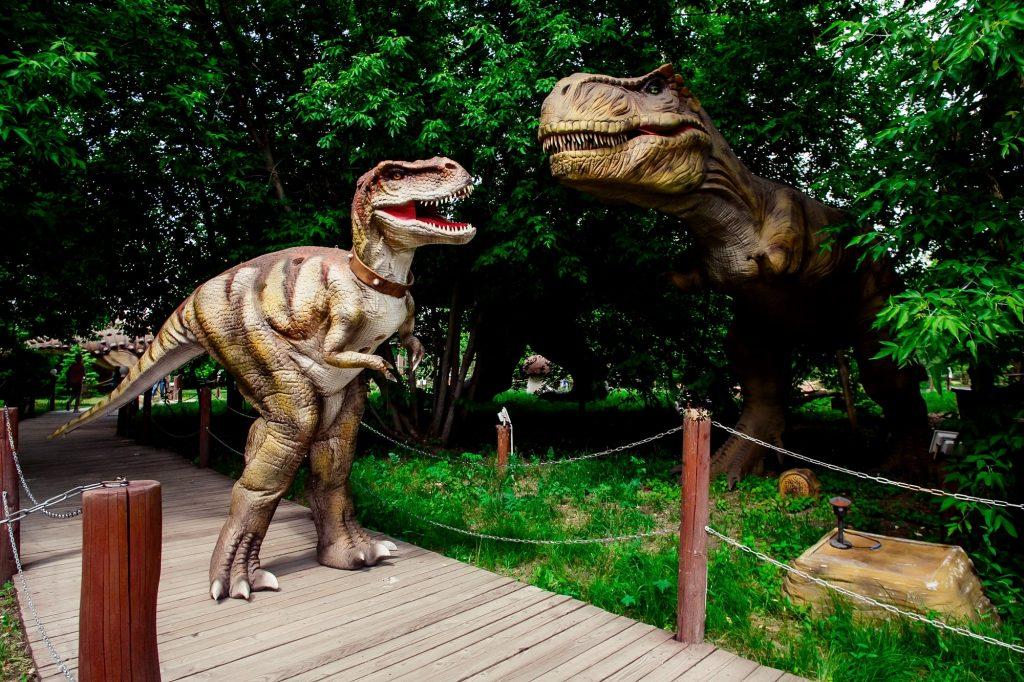 Динозавры. Затерянный остров Влада Чижевская о том, где встретить Динозавра и побывать на Затерянном острове 1Image021 min 1024x682