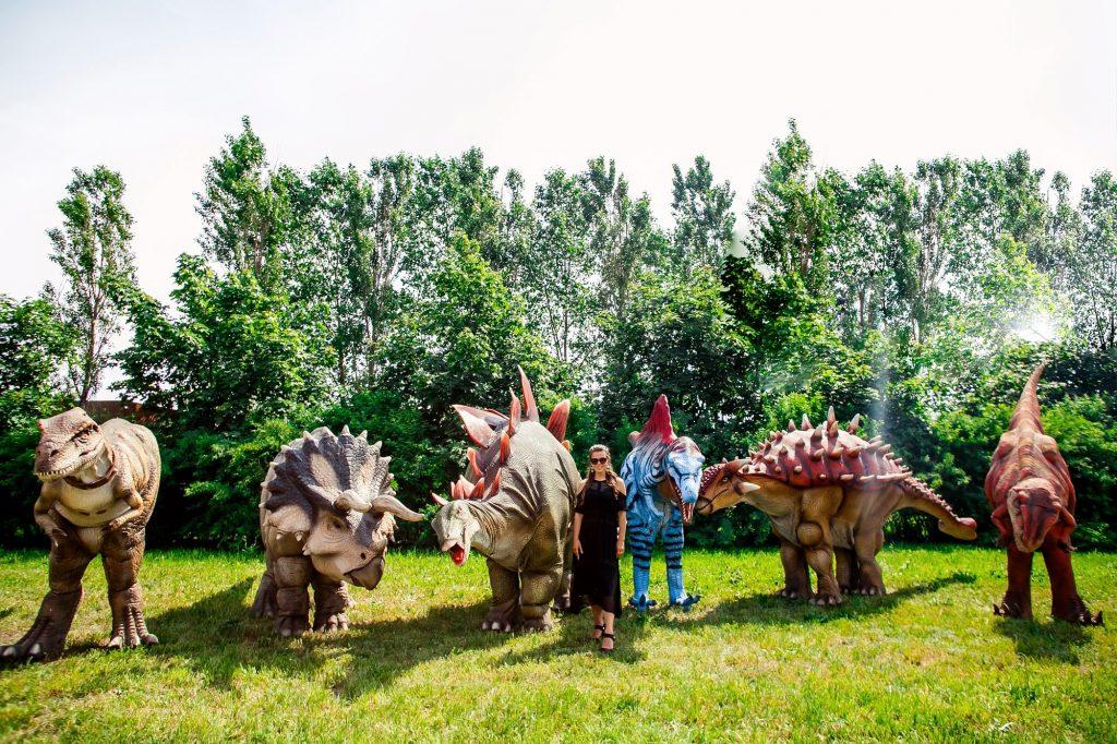 Динозавры. Затерянный остров Влада Чижевская о том, где встретить Динозавра и побывать на Затерянном острове 1Image059 min 1024x682
