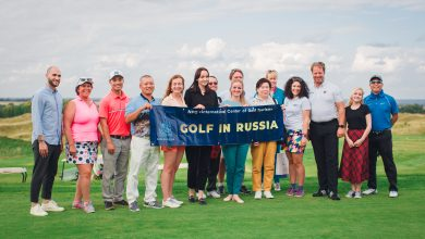 Photo of Golf in Russia для повышения туристической привлекательности golf in russia Golf in Russia для повышения туристической привлекательности  adamyan