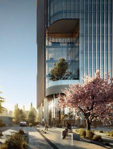 Деловой центр на Ленинградском проспекте построит британское бюро DYER                               18 228x300