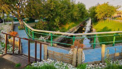 Photo of На Головинском канале пройдет фестиваль малых рек  На Головинском канале пройдет фестиваль малых рек                                                                        390x220