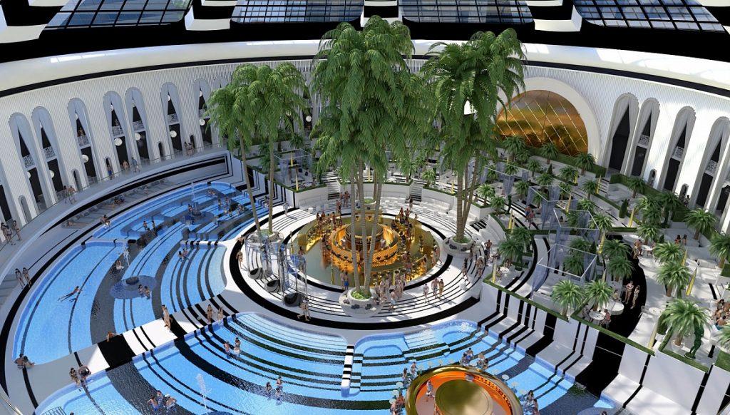 новый концертный зал в «Москва-Сити» концертный зал в «Москва-Сити» Каким будет новый концертный зал в «Москва-Сити» 112313 1024x582