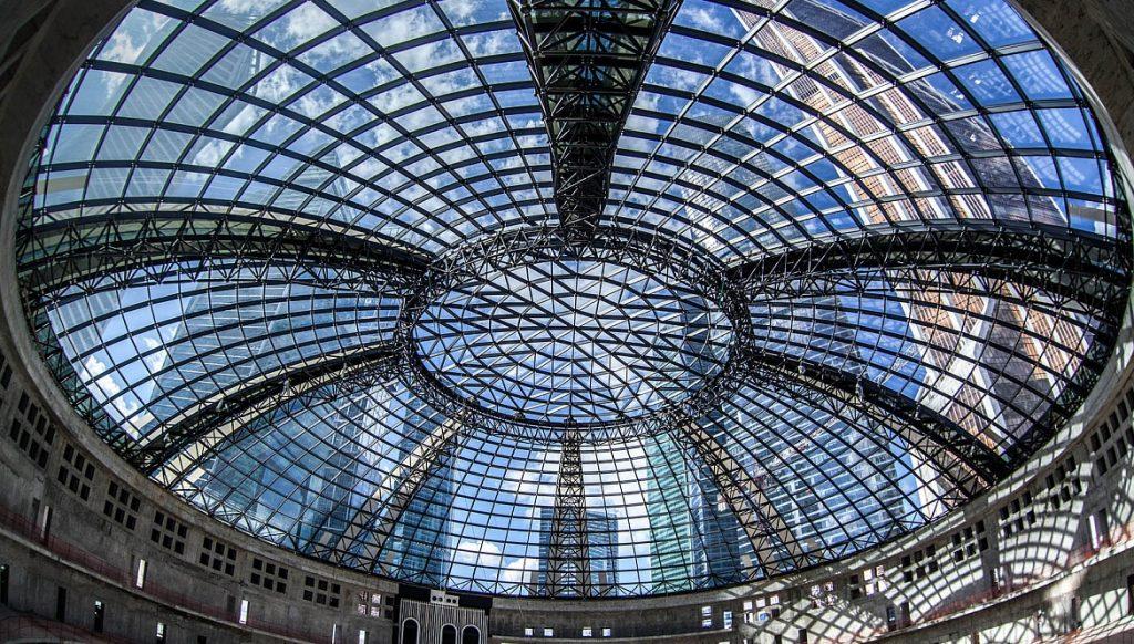 концертный зал в «Москва-Сити» Каким будет новый концертный зал в «Москва-Сити» 3123 1024x582